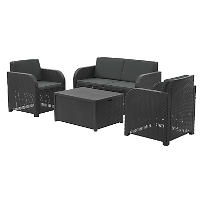 Allibert Oasis Lounge Set
