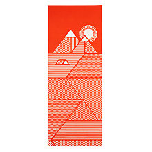 Buy John Lewis Pyramids Deck Chair Sling Online at johnlewis.com