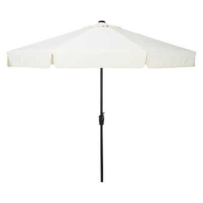 4 Seasons Outdoor Toledo Tilting Parasol, 3m