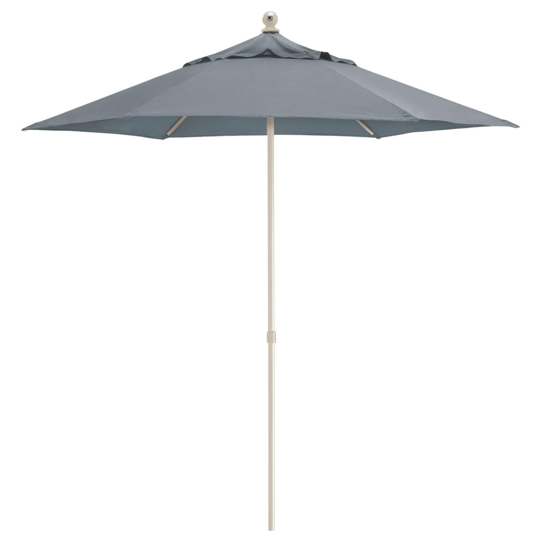 John Lewis Henley by KETTLER John Lewis Henley by KETTLER Tilting Parasol, Dia.2.3m