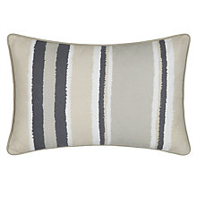 Buy John Lewis Atacama Rectangle Outdoor Scatter Cushion Online at johnlewis.com