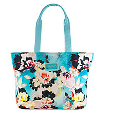 Buy Seafolly Tropicana Beach Tote Bag,  Seychelles Online at johnlewis.com