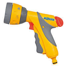 Buy Hozelock Multi-Spray Plus Gun Online at johnlewis.com