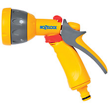Buy Hozelock Multi-Spray Gun Online at johnlewis.com