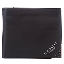 Buy Ted Baker Enamel Bifold Wallet Online at johnlewis.com