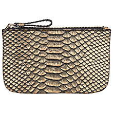 Buy COLLECTION by John Lewis Python Coin Purse Online at johnlewis.com
