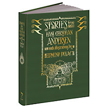 Buy Stories From Hans Christian Andersen Book Online at johnlewis.com