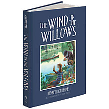 Buy The Wind In The Willows Book Online at johnlewis.com