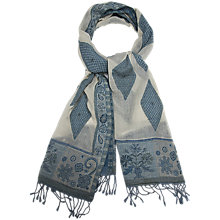 Buy Gérard Darel Audrey Wool Scarf Online at johnlewis.com