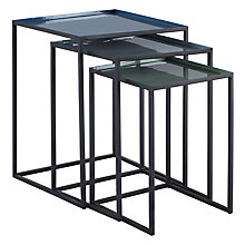 Buy Content by Conran Nest of 3 Tables Online at johnlewis.com