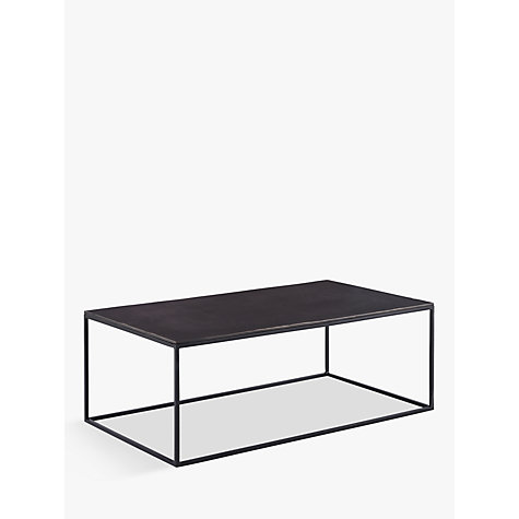 Buy Content By Terence Conran Fusion Rectangle Coffee Table John Lewis