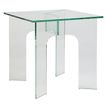 Buy Greenapple Horizon Lamp Table Online at johnlewis.com