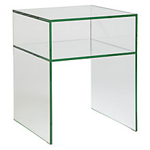 Buy Greenapple Square Side Table Online at johnlewis.com