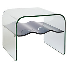 Buy Greenapple Ripple Lamp Table Online at johnlewis.com