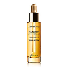 Buy Guerlain Abeile Royale Face Treatment Honey Oil, 50ml Online at johnlewis.com