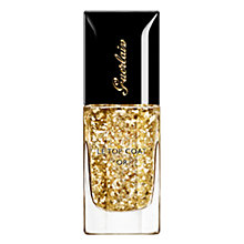 Buy Guerlain La Laque Top Coat, 901 L'Oiseau de Feu Online at johnlewis.com