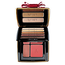 Buy Guerlain Eye & Blush Palette Petrouchka Online at johnlewis.com