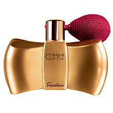 Buy Guerlain Coque D'or Powder Spray, 17.5ml Online at johnlewis.com