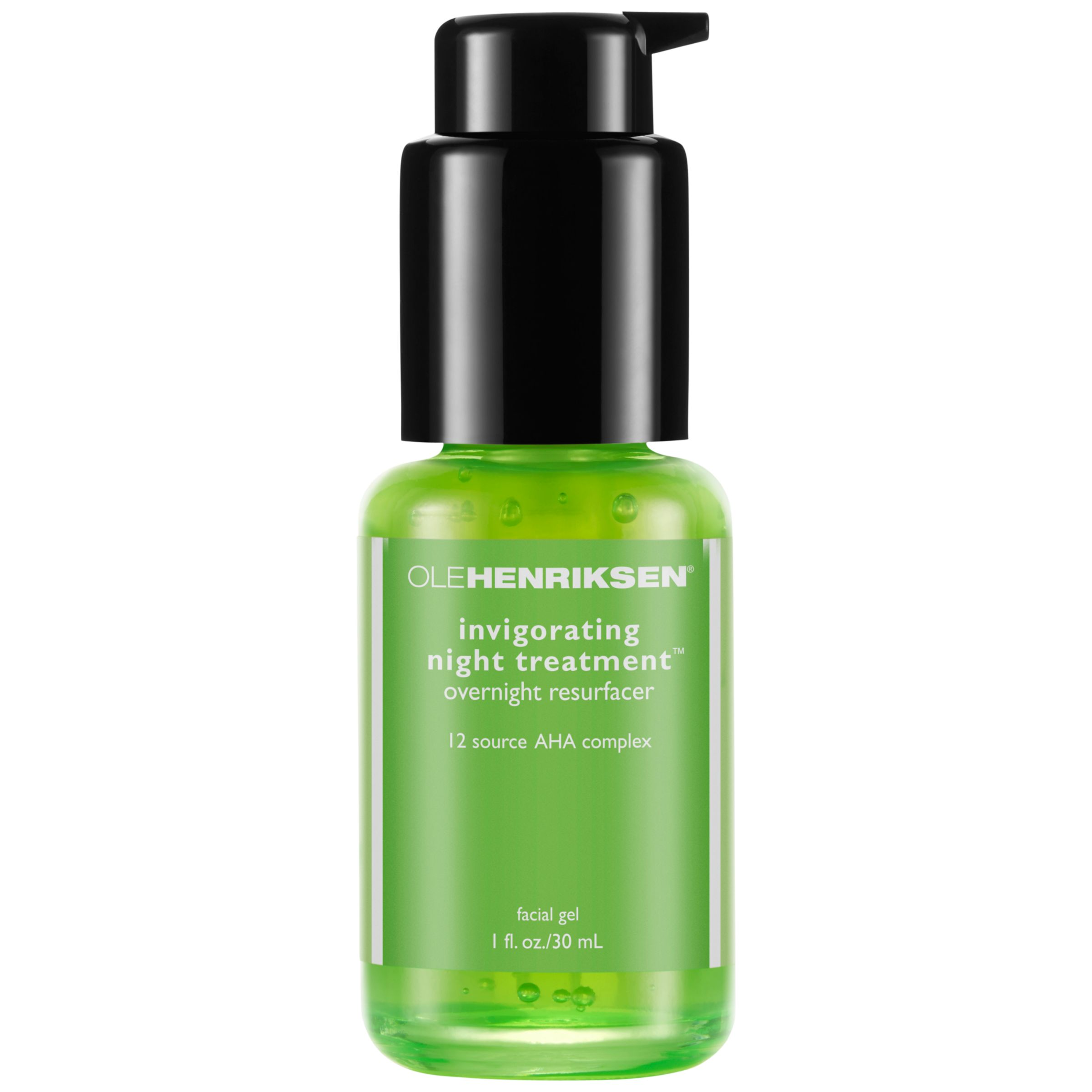 OLEHENRIKSEN OLEHENRIKSEN Invigorating Night Treatment, 50g