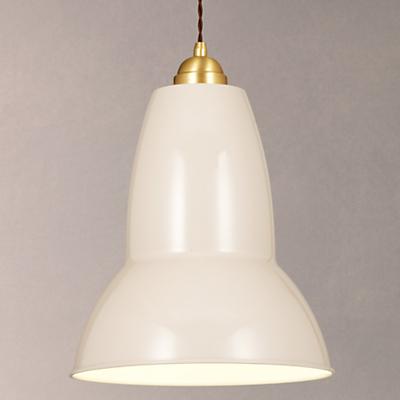 Anglepoise Original 1227 Brass Maxi Pendant