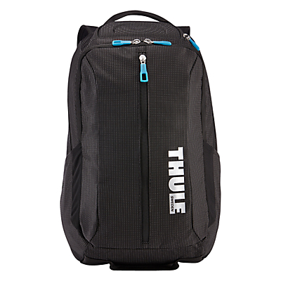 "Image of Thule Crossover 25L Backpack for Laptops up to 17"", Black"