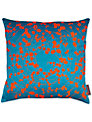 Clarissa Hulse Chain of Hearts Cushion