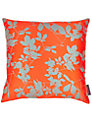 Clarissa Hulse Virginia Creeper Cushion, Red