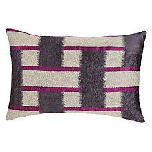 Buy Harlequin Saki Cushion Online at johnlewis.com