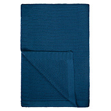 Buy House by John Lewis Knitted Throw Online at johnlewis.com