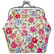 Buy Cath Kidston Kids' Garden Mini Clasp Purse Online at johnlewis.com