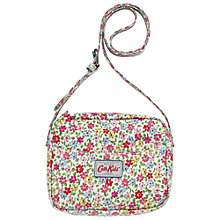 Buy Cath Kidston Kids' Ditsy Garden Handbag, Pink Online at johnlewis.com
