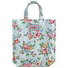 Buy Cath Kidston Kids' Kingswood Rose Mini Bag, Blue Online at johnlewis.com