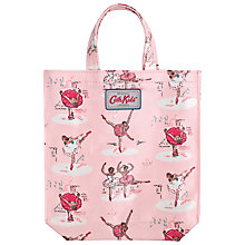 Buy Cath Kidston Kids' Mini Ballerina Bag, Pink Online at johnlewis.com