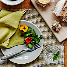 Buy John Lewis Croft Collection Amberley Tableware Online at johnlewis.com