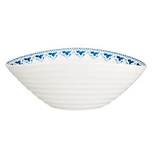 Buy Sophie Conran for Portmeirion Maud Cereal Bowl Online at johnlewis.com