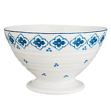 Buy Sophie Conran for Portmeirion Eliza Cereal Bowl Online at johnlewis.com