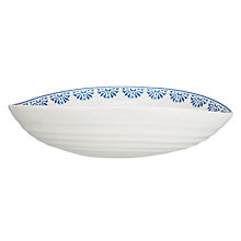 Buy Sophie Conran for Portmeirion Betty Pasta Bowl Online at johnlewis.com