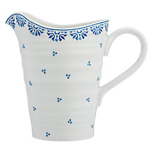 Buy Sophie Conran for Portmeirion Medium Pitcher Online at johnlewis.com