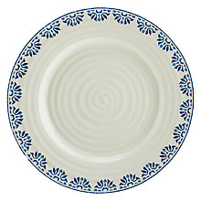Buy Sophie Conran for Portmeirion Betty Bistro Plate Online at johnlewis.com