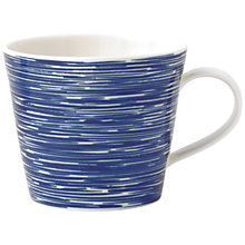 Buy Royal Doulton Pacific Texture Mug Online at johnlewis.com