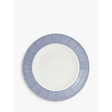 Buy Royal Doulton Pacific 28.5cm Dinner Plate Online at johnlewis.com