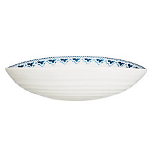 Buy Sophie Conran for Portmeirion Maud Pasta Bowl Online at johnlewis.com