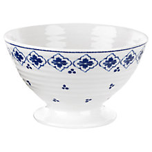 Buy Sophie Conran for Portmeirion Small Footed Bowl Online at johnlewis.com