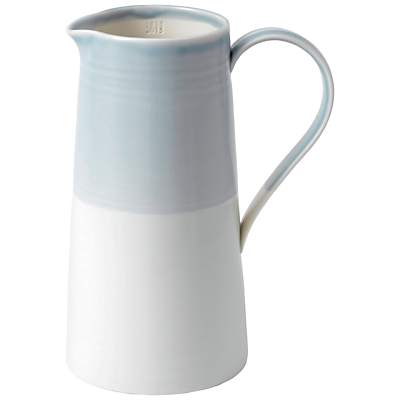 Royal Doulton 1815 Jug, Blue