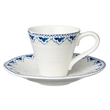 Buy Sophie Conran for Portmeirion Maud Espresso Cup Online at johnlewis.com