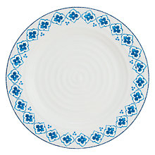 Buy Sophie Conran for Portmeirion Eliza Dinner Plate Online at johnlewis.com