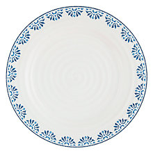 Buy Sophie Conran for Portmeirion Betty Dinner Plate Online at johnlewis.com