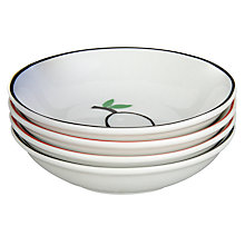 Buy DRH Collection Rosanna, Dipping Dishes, Set of 4 Online at johnlewis.com