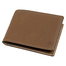 Buy Mulberry Eight Card Natural Leather Wallet Online at johnlewis.com