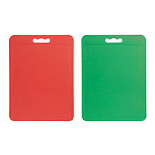 Buy John Lewis Chopping Boards, Pack of 2 Online at johnlewis.com